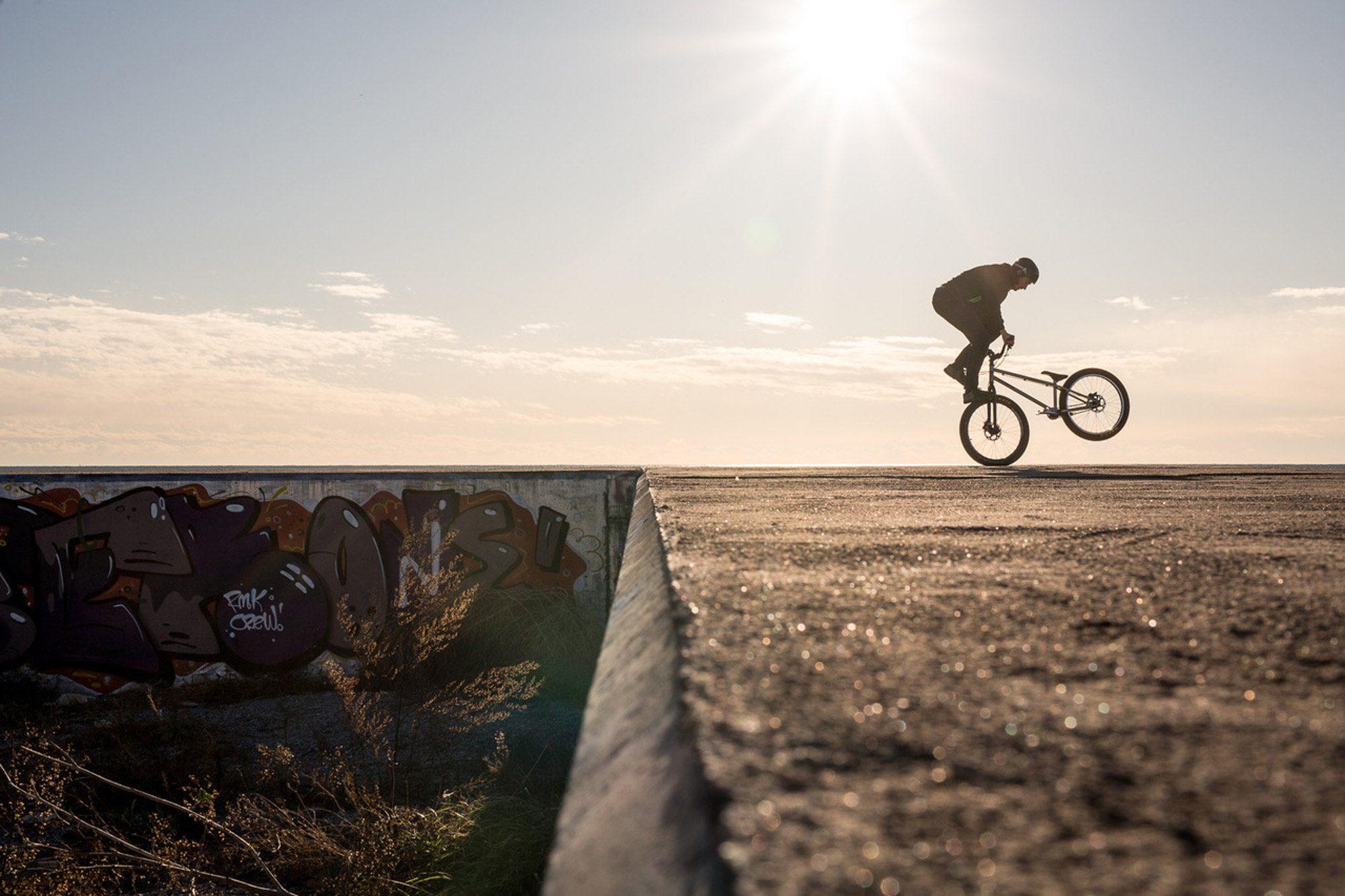 Dominik Raab unter spanischer Sonne