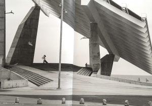 Dominik Raab hat ein Gallery Bild im Lines Magazine