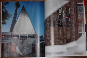 Dominik Raab mit Fotos aus Berlin im Mountainbike Magazin