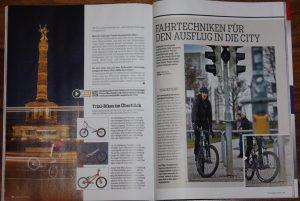 Dominik Raab zeigt Tricks in Berlin und Stuttgart