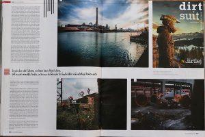 Dominik Raab hat berichtet über Plätze in Linz