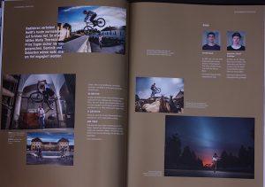 Eine Fotostory von Dominik Raab im Lines Magazine