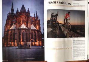 Dominik Raab berichtet über eine Reise im Gravity Magazine