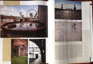 Eine Story vom Dominik Raab im Gravity Magazine