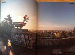 Gallery Bild von Dominik Raab im Lines Magazine